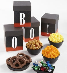 Great Foods Boo! Boxes