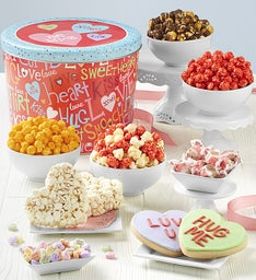 Love Out Loud Snack Assortment