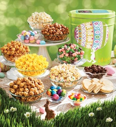 Easter Egg Parade Premium Snack Assortment