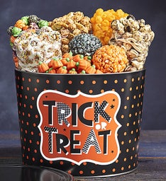 Trick Or Treat 2 Gallon Grand Snack Assortment