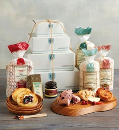 Deluxe Signature Bakery Tower