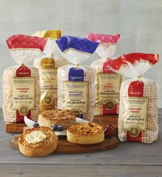 Signature English Muffins - 5 Packages