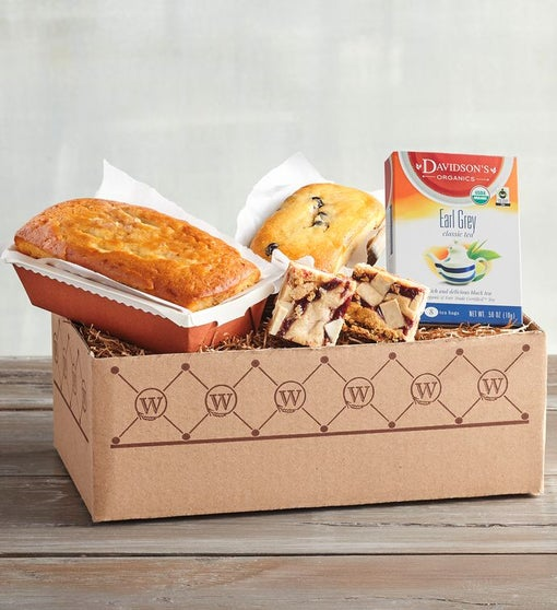 Wolferman's® Bakery Discovery Box